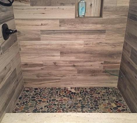 Shower Tile Tile By Joey
